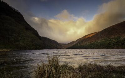 Club Outing – Glendalough at Sunrise