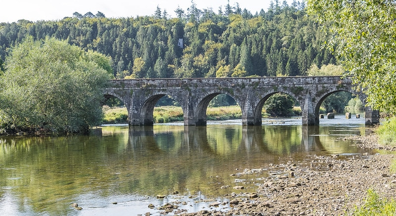 Club Outing – Inistioge & Woodstock