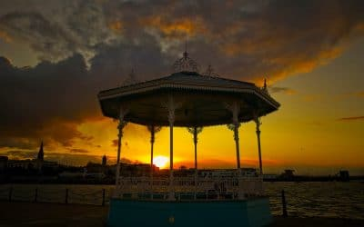 Club Outing – Dun Laoghaire Sunset