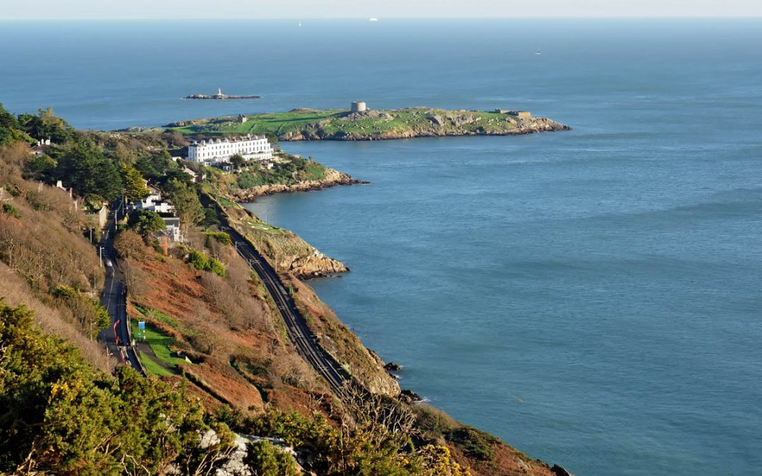 Club Outing – Dalkey Hill / Killiney Head