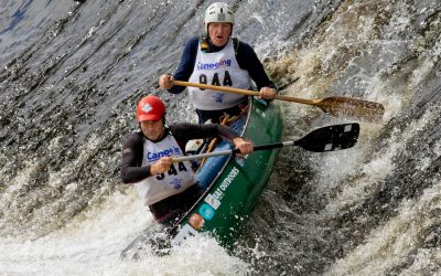 Club Outing – Liffey Descent